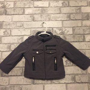 Urban Republic Moto Jacket Size 2
